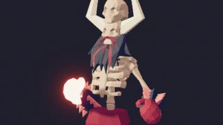 Ancient Boxer