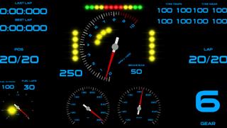 NASCAR Dials2