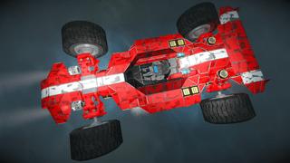 F1-X RACER •MRG•