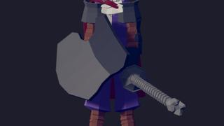 ARCADIA (Soldier)