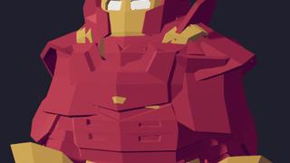 MrKrojak - Hulk Buster