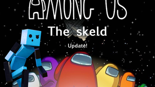 Among us: The Skeld (Updated)