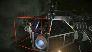 Defense module 3