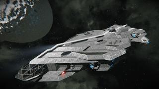 NTC - D.S.Shuttle Xaphan