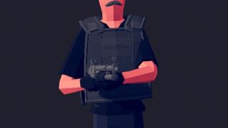 policeman 2 ( los santos police)