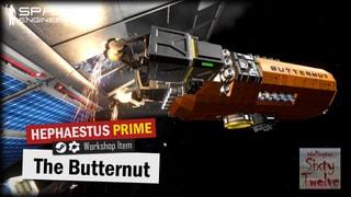 The Butternut