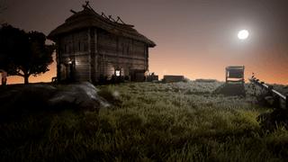 Medieval Landscape (edit)