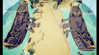 pirate battles