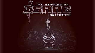 The binding of Isaac 3 menu skins pack