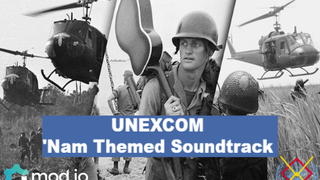 UNEXCOM Soundtrack
