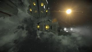 WGI Destroyer Class-Fear Of Dawn