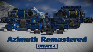 Azimuth Remastered