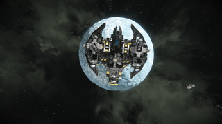 BatWing - All-purpose Light Fighter
