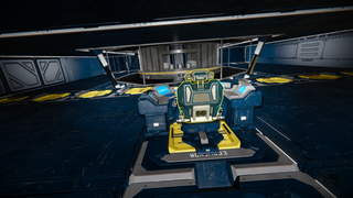 Minerva Class Destroyer