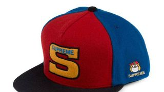 Supreme Milano 5 Panel Hat (Originally a Snapback)