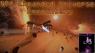 NPC Expanded Universe Encounters
