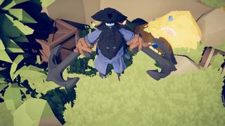 The Legendary Captain Blackbeard