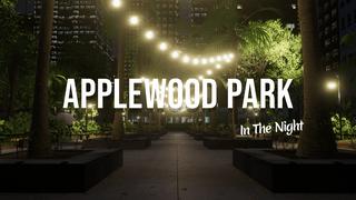 Applewood Park (Day & Night)