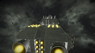 Crashed Red Ship 2020-07-03 22:20