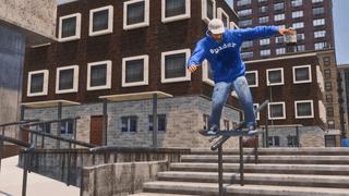 sp5der worldwide hoodie - blue