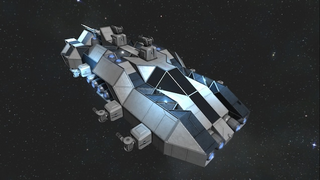 Big2 Respawn Ship