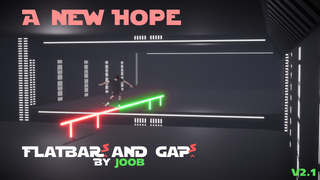A New Hope Flatbar Gap by Joob