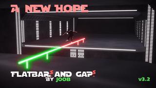 A New Hope Flatbar Gap by Joob