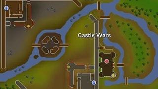 CTF - Castle Wars
