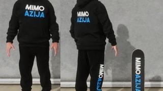 Mimoazija Brand Pack