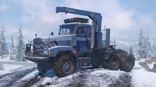 """Freightliner M916A1 """"Oni"""" by M181"""
