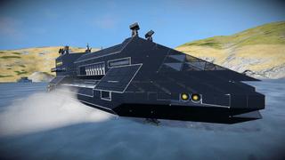 USSS Chewbacca III