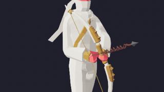 spirl archer