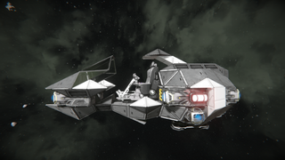 NTC - V.S Sito Mk.I