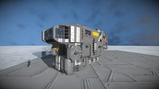 ROS-34 Dropship