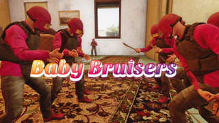 Frenzy Baby Bruisers