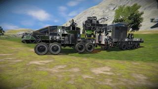 Truck & Trailer V 3.0
