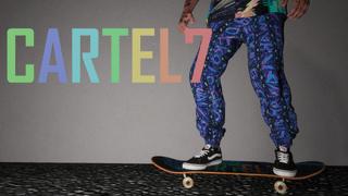 CARTEL7 GECKO Sweats