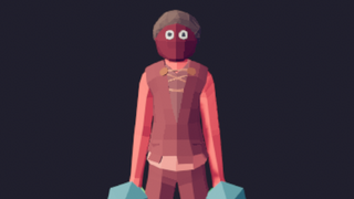 Potion kid