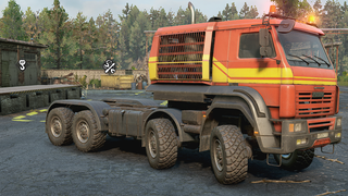 AZOV 64131 Improved
