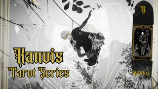 Kanvis Tarot Series Gear Drop