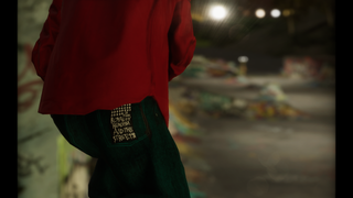 Ksubi Bullet Jeans Pack for Tiago Pants