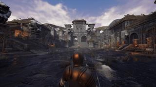 Deathmatch - Last Kings Duelyard