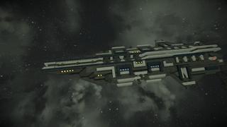 (ACI) Allegiance Light Carrier (LCC)