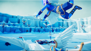 Siege for the Ice Age! (DSMastermind)