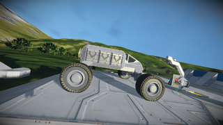 PapaMurph's Rover