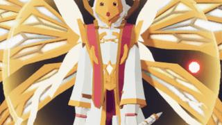 Holy Angel