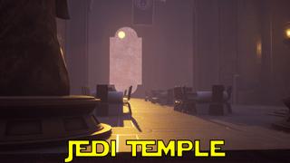 StarWars - Jedi Temple