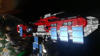 Red Cruiser²