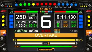 F1 2020 V01 Mc Laren