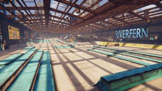 RIVERFERN by taitjames Xbox